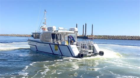 Military Boats For Sale Australia by Jet Twin Catamaran In Charter Commercial Vessel Boats
