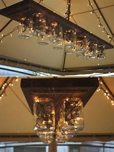 Deckenlampe Selber Machen : lampe selber machen 30 einmalige ideen ~ Markanthonyermac.com Haus und Dekorationen