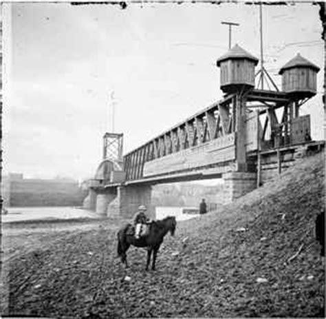 Lake Yale Public Boat R by William G Thomas The Iron Way Railroads The Civil War
