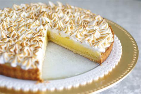 tarte au citron meringu 233 e recette special