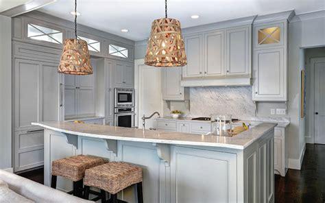 Gray Owl-transitional-kitchen-benjamin Moore Gray