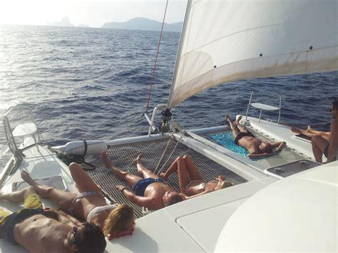 Alquiler Catamaran Ibiza Particular by Alquiler Barcos Particular Charteralia Alquiler Barcos Ibiza