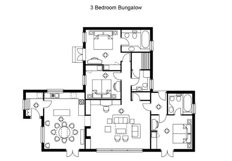 smart placement bedroom house plans luxury ideas bungalow floor plans homestartx