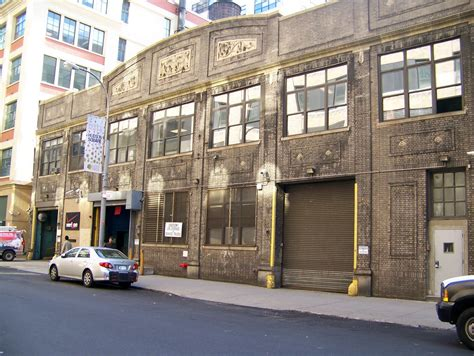 Jamie In The Heights The Paradise Garage In Nyc