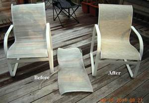 patio replacement slings for patio chairs home interior