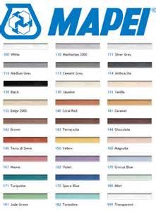 mapei fuga fresca all the colors ebay