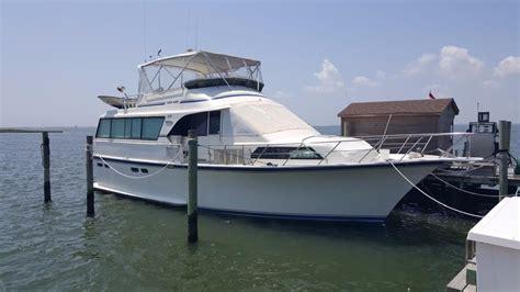 Boats For Sale In Long Beach Island Nj by 1988 Ocean Yachts 53 Motoryacht Power Boat For Sale Www