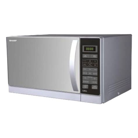 Sharp Microwave Oven R72A1SMV at Esquire Electronics Ltd