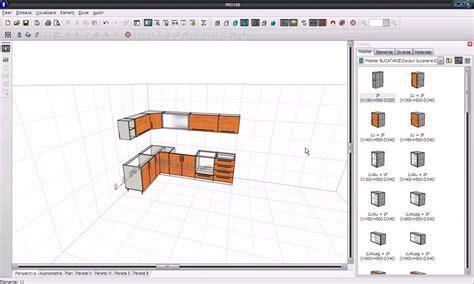 Pro100  3d Furniture Design Software  Catalog Corpuri