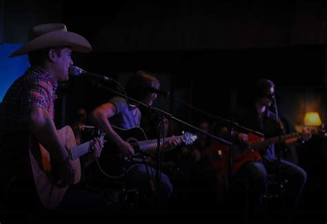 Private Concerts In Nashville