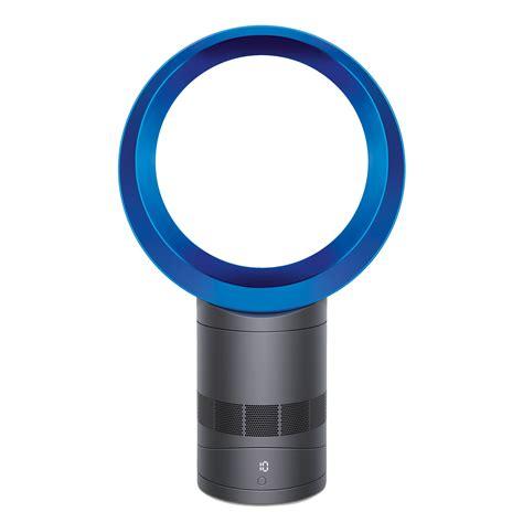 dyson am06 10in bladeless desk fan 3 colors new ebay