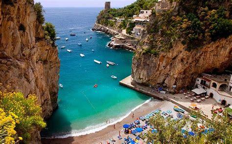 The Best Beaches Near Rome