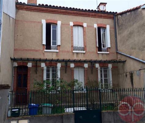 maison en vente toulouse 3106035 l agence particulire