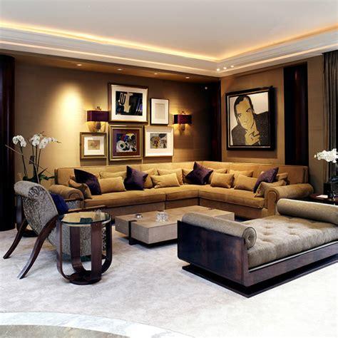 Top 100 Uk Famous Interior Designers  Keech Green