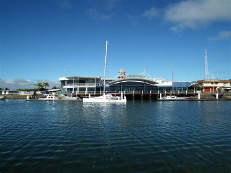 Hervey Bay Boat Club Urangan Qld by About 187 Hervey Bay Boat Club