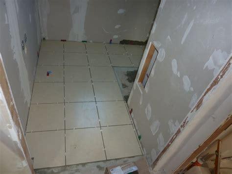pose du carrelage sol wc et salle de bain dario67600