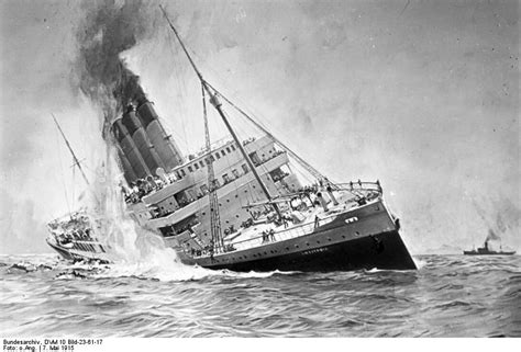 last lusitania survivor dies at age 95 the cotton boll conspiracy