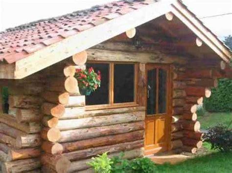 d 233 coration de la maison construction de chalet en bois en pologne