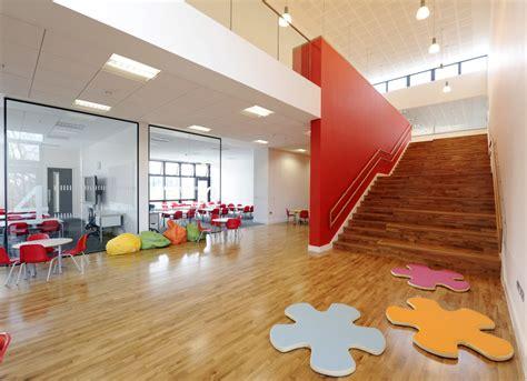 A&s Home Design Kirkintilloch : Completion Of Msps-designed Lairdsland Primary School