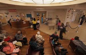 'The Waiting Room,' About Highland Hospital, by Peter ...