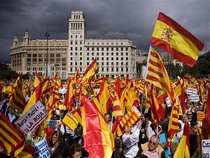 Spanish city bans Hispanic Day public holiday amid claims ...