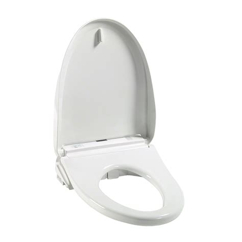 toto washlet s350e elongated bidet toilet seat with auto open and and ewater sanitization