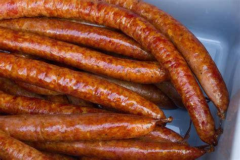 How To Make Sausage Recipe  Italian, Kielbasa, Andouille