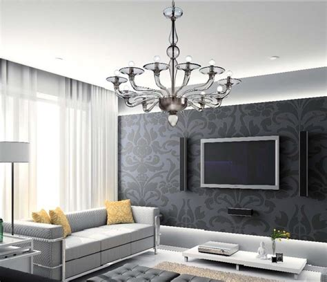 murano glass lighting and chandeliers location shotsd modern living room adelaide by