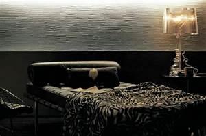 Effekt Farbe Streichen : tolle wandgestaltung mit farbe 100 wand streichen ideen ~ Markanthonyermac.com Haus und Dekorationen