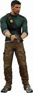"""Splinter Cell Sam Fisher 7"""" Action Figure by NECA 