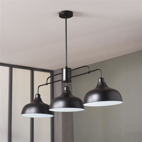 lustre suspension cuisine design en image