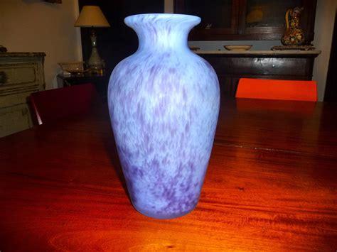 la roch 232 re vase p 226 te de verre deco ebay