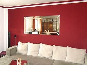 Wohnzimmer Wandgestaltung Farbe. dekorative wandgestaltung spachtel ...