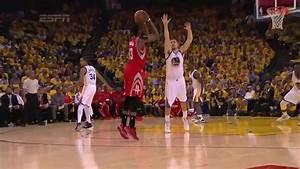 James Harden Step-back Jumper   Rockets vs Warriors   May ...