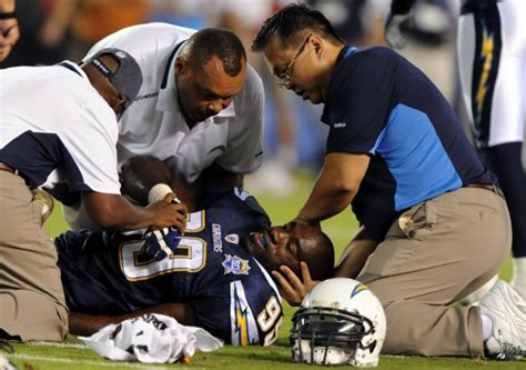 Chargers Team Doctor, David Chao, No Longer With Team