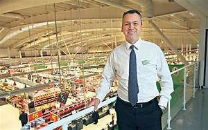 Asda boss: This will be the toughest ever year for ...