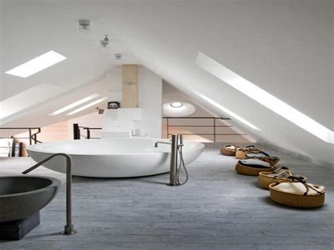 Dachgeschoss Badezimmer Ideen