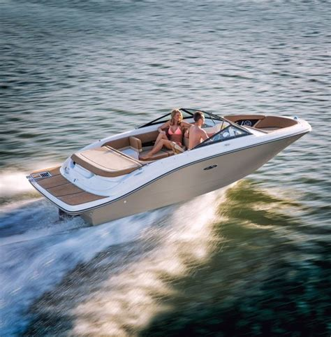 Sea Ray Boats Discontinued by Brunswick Corporation Intends To Sell Sea Ray By Brunswick
