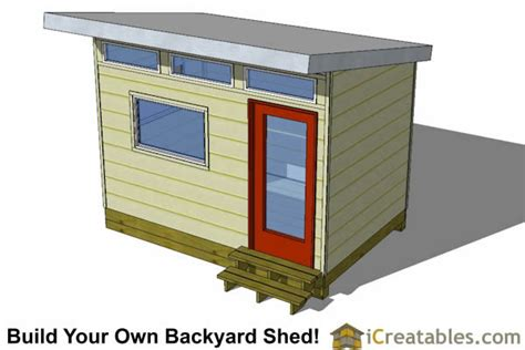 8x12 shed plans free 8x12 studio shed plans s2 8x12 office shed plans