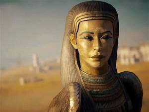 AC: Origins The Curse of the Pharaohs Launch Trailer Shows ...
