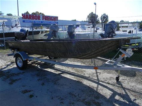 G3 Boats Hilton Head by G3 1548 Dk Boats For Sale Boats