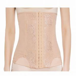 Weight loss body wrap postpartum bandage recovery belt ...