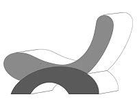 table rabattable cuisine fabriquer fauteuil en