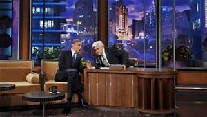 Monologue: Jay Leno congratulates 'Tonight Show ...