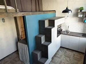 Mini Apartment Einrichten : kleine wohnung einrichten so kommt die einzimmerwohnung gro raus ~ Markanthonyermac.com Haus und Dekorationen