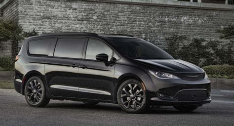 2019 Chrysler Pacifica Review, Ratings, Specs, Prices, And