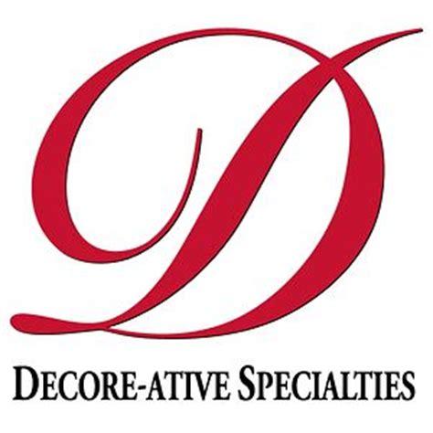 decore ative specialties