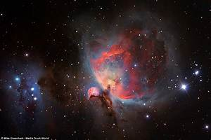 Amateur astronomer takes stunning images of galaxies, sun ...