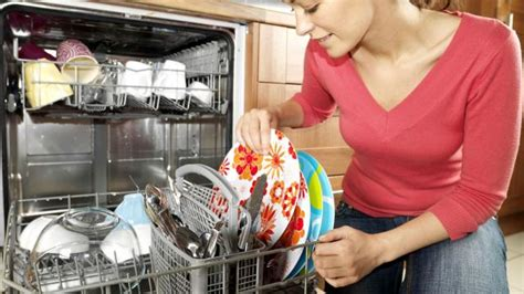 comment bien entretenir lave vaisselle t 226 ches domestiques quotidien pratique