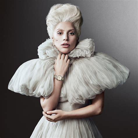 Lady Gaga  Biography, News, Photos And Videos Contactmusiccom